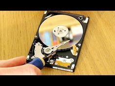 How To: Recover Data from a Hard Drive
