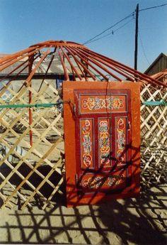 mongolian yurts   |||   original mongolische Jurte (Ger) zum Kaufen! www.jurte.info beim Mongolei Shop in Bonn (Wildberry Handelsgesellschaft mbH)
