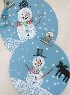 Snowglobe Craft Site Pinterest Com