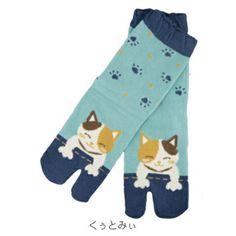 4a37de3507 15 Best Tabi Socks images | Tabi socks, Socks, Cosplay diy