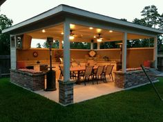 Replace with pergola