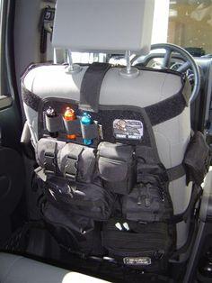 G.E.A.R. Seat Covers