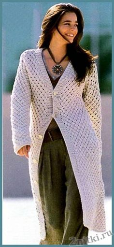 Beat the chilly weather and look fashionable with a black cardigan. Cardigans For Women, Jackets For Women, Clothes For Women, Knit Art, Crochet Scarves, Crochet Sweaters, Poncho Sweater, Knit Fashion, Shawls And Wraps