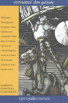 Cervantes' Don Quixote / Roberto González Echevarría.