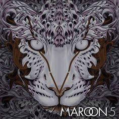 Maroon 5 baru saja membuat sebuah kontes bagi siapa saja untuk mendesain ulang cover albumnya. Dan orang Indonesia yang menang