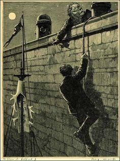 Une Semaine de Bonte | Max Ernst, Une semaine de bonté | Flickr - Photo Sharing!