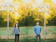 Engagement Outfits » Jessie Holloway Photography