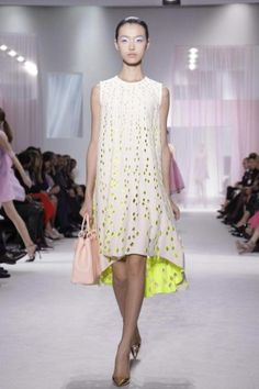 Christian Dior @ Paris Womenswear S/S 2013 - SHOWstudio - The Home of Fashion Film