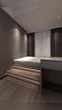 Bedroom Interior Design, Small Room Design Bedroom, Kids Bedroom Designs, Bedroom Furniture Design, Modern Bedroom Design, Home Room Design, Small House Design, Kids Room Design, Modern Luxury Bedroom