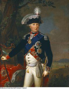 1tes Regiment Garde - 1795