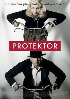 Kollayici - Protector - 2009 - DVDRip Film Afis Movie Poster