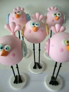 Awesome idea for cake pop