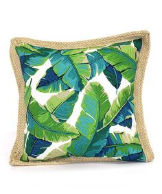 Another great find on #zulily! Opal Brentwood Throw Pillow #zulilyfinds
