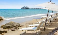 Praias em Malibu #viagem #california