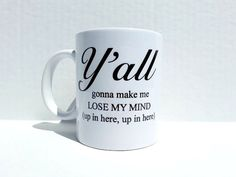 Personalized coffee mug custom mug boss gift by KeishasKreativity