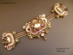 Hey, I found this really awesome Etsy listing at https://www.etsy.com/listing/122425018/soutache-bracelet-soutache-designer