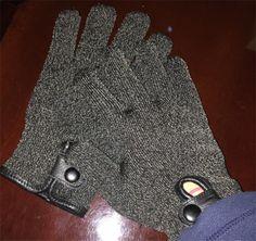 Touchscreen Gloves my Mujjo: come sconfiggere il freddo con stile  La recensione di iPhoneItalia