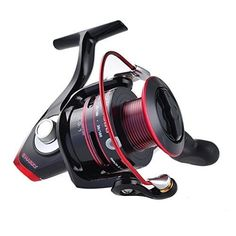 KastKing Sharky II Fishing Reel Smooth Spinning Reel Lb Carbon Fiber Max Drag 101 Superior Ball Bearings-Brass Gears Top Quality at An Affordable Price! Best Fishing Reels, Fishing Line, Kayak Fishing, Fishing Tackle, Fishing Boats, Laser Christmas Lights, Best Hair Dryer, Drag, Rod And Reel