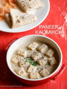 paneer kalimirch gravy recipe - one of the lesser known but equally tasty gravy based dish made with paneer is paneer kalimirch. kalimirch or black pepper is the highlight of this dish.