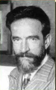 ALEXANDRE ROUBTZOFF (San Petersburgo-Rusia, 1884 -Túnez, 1949)