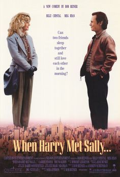 When Harry Met Sally • 1989
