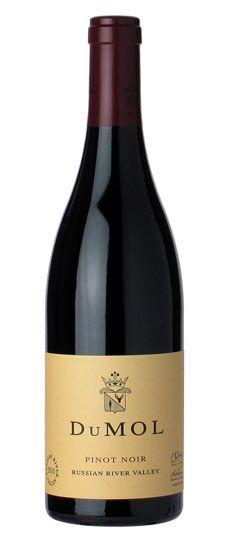 2010 DuMol Russian River Valley Pinot Noir