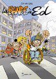 """Ed est un jeune handicapé moteur, un """"chaisard"""" comme ils s'appellent. Il vit dans une cité avec sa bande de """"bras cassés"""" qui cumule les handicaps.  On les suit dans leur quotidien fait de tracas, de frustrations et de coups de gueule, mais aussi de courage, de joie de vivre et d'humour.  Voici 48 pages de gags avec ED, LE HÉROS QUI FAIT LA DIFFÉRENCE!  (Prix HANDILIVRE 2007)"""