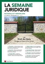 """""""L'autonomie de la volonté, source de droits réels principaux"""" , JCP N no 12 (22/03/2013), p 48-52  Salle jurisprudence PK 39 http://www.lexisnexis.com.doc-distant.univ-lille2.fr/fr/droit/results/renderTocBrowse.do?pap=brws_all_cs&sourceId=F_FR04STRevuesSrch.CS00006002&browseState=27_T387229077"""