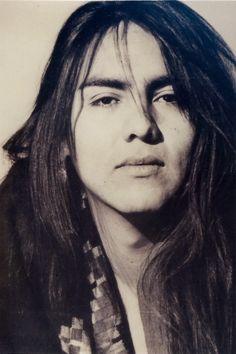 Robert Mirabal: Two-time GRAMMY award winning musician and performer Robert Mirabal is from Taos Pueblo, New Mexico.