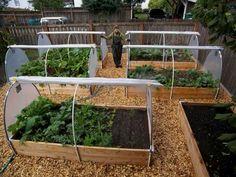 awesome 44 DIY Vegetable Garden Ideas https://wartaku.net/2017/09/11/44-diy-vegetable-garden-ideas/ #gardenplanningideasawesome #vegetablegardeningideas