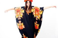 Free shipping  spring Oversized Ethnic Inspired by MikiBeFashion, $139.00