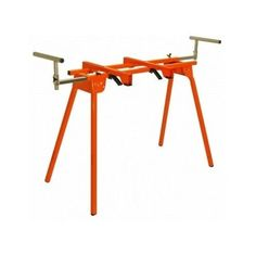 Saw Stand Miter Compound Folding Blade Table Tool Chop Portable Workshop Garage