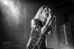 the kills / alison mosshart by amdophoto