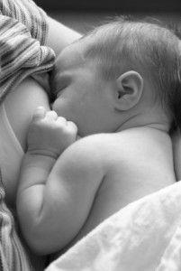 Breastfeeding Myths- good for everyone to read