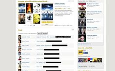 A Chrome Extension That Hides Potential Television Spoilers From the Internet Movie Database