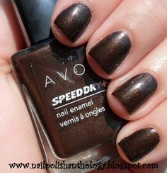 Avon Speed dry in Mink.   Buy it here http://lindaasbury.avonrepresentative.com
