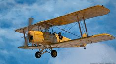 Tiger Moth the best plane ever...