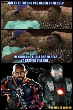 Oh por dios xd Memes Marvel, Avengers Memes, Marvel Dc Comics, Funny Images, Funny Pictures, Troll, Mundo Marvel, Univers Dc, Rap
