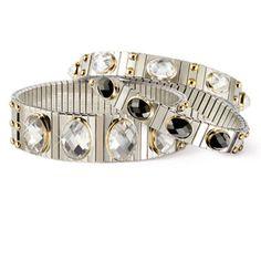 Nomination bracelet Nomination Bracelet, Ring Bracelet, Bracelets, Hand Accessories, Girls Best Friend, Jewels, My Style, Bling Bling, Womens Fashion