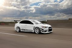 Ray's Evo X - Import Tuner Want to #Restyle your #JDM ride? Let #Rvinyl help, visit www.Rvinyl.com!