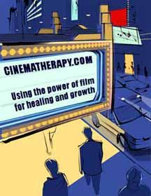 Excellent site on the use of movies to promote healing.  There are activities for many of the movies in the data base.  Movies are categorized by themes.  This is also a great site for educational articles on the power of using cinema therapeutically