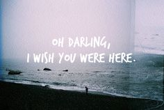 darling.