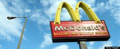 McDonald's Franchises In Pennsylvania Accused Of Exploiting Student Guest Workers. Man they don't think they make enough money already by poisoning people that they have to turn to exploiting children!!!