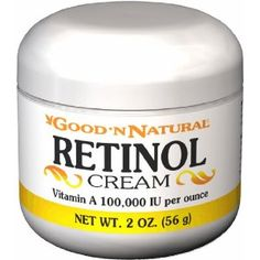 Retinol cream used not only on the face for wrinkles BUT on your legs for cellulite works to tighten and smoothe both problems!!     ** Make sure Retinol is listed in the first 5 ingredients on the container**