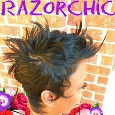 Razor Chic ATL.