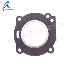 Outboard Engine 309-01005-1 30901-0051M Cylinder Head Gasket for Tohatsu Nissan 2-Stroke 2.5HP 3.5HP Boat Motor Free Shipping
