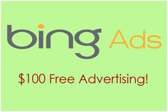 start your business with bing ads webtechcoupons is providing the cheapest coupons which really help you to get huge discount on bing ads coupons so what are you waiting for hurry limited offers. http://www.webtechcoupons.com/offers/bingads/