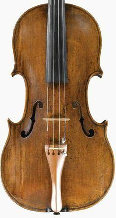 Baroque viola -Gasparo da Salo