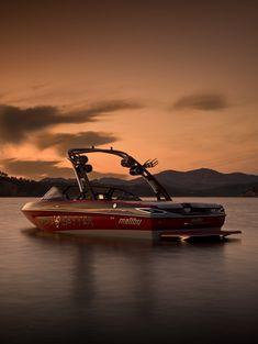 Summer~ boating
