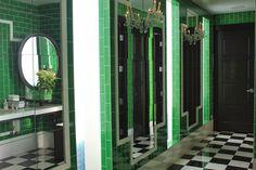 KELLY WEARSTLER | INTERIORS. Viceroy Hotel